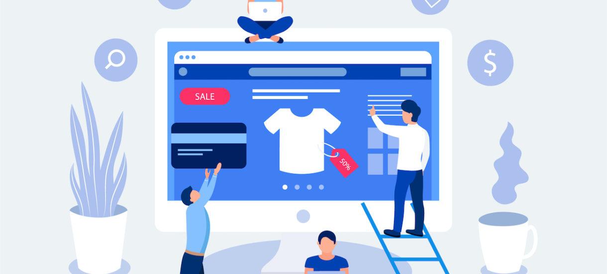Uruchamiamy eCommerce 2020 – Bezprawnik pomoże wam rozkręcić biznes w sieci