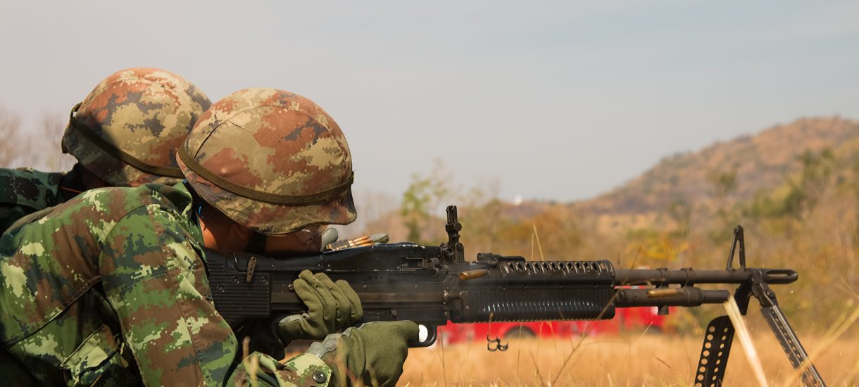 Wojna Armenii z Azerbejdżanem o Górski Karabach właśnie odżyła. To największa eskalacja konfliktu od ponad 25 lat