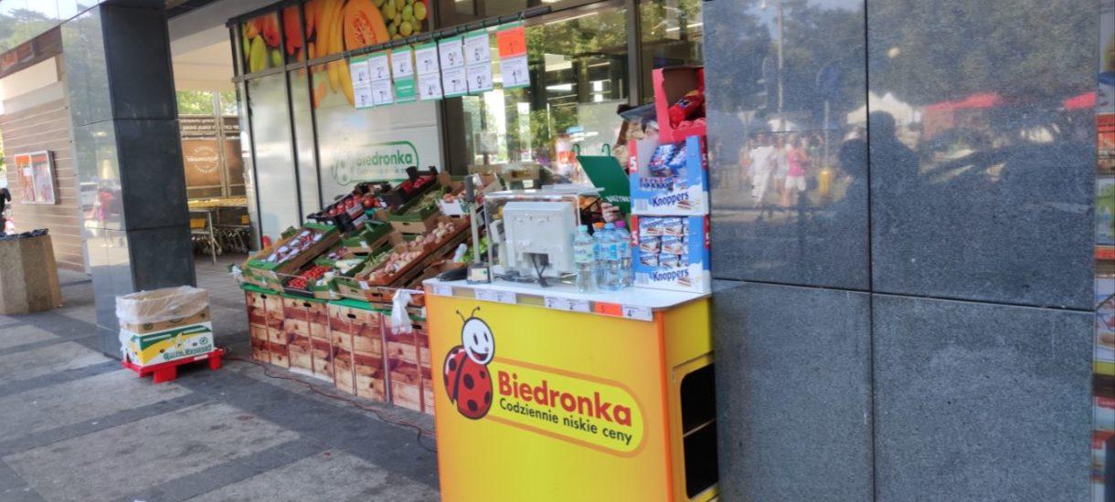 Zakupy coraz droższe, choć w Biedronce ciągle najtaniej. W Lidlu za to drożej niż w większości marketów
