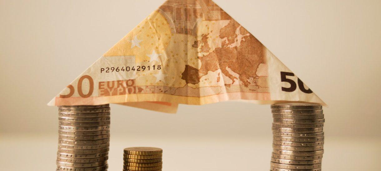 Mandat 2500 euro za posiadanie 2000 euro. Tak Holendrzy chcą walczyć z gotówką, która kojarzy im się z dilerami