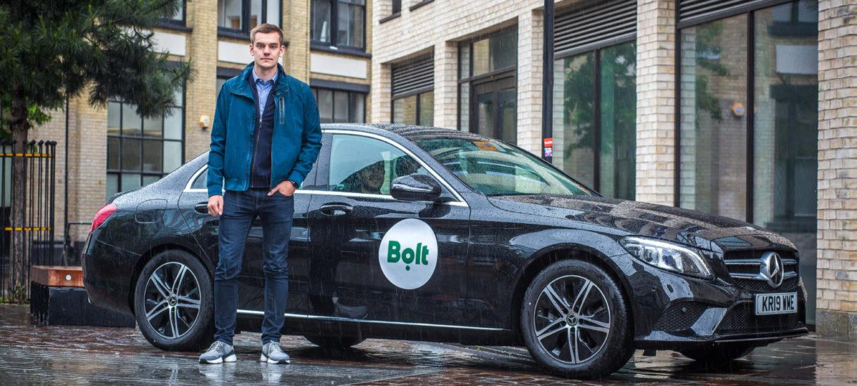Lex Uber: Bolt kombinuje z regulaminem, próbuje w nim przerzucić swoje kary na kierowców