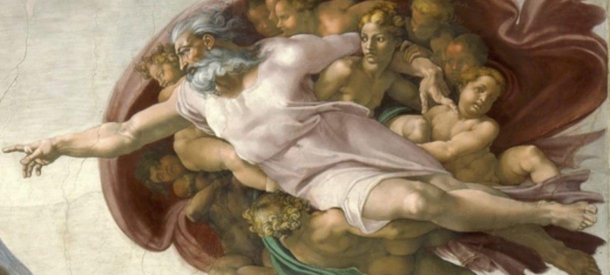 Polacy pomknęli na cmentarze. Naprawdę myślicie, że Pan Bóg lata na chmurce i patrzy czy umyłeś grób?