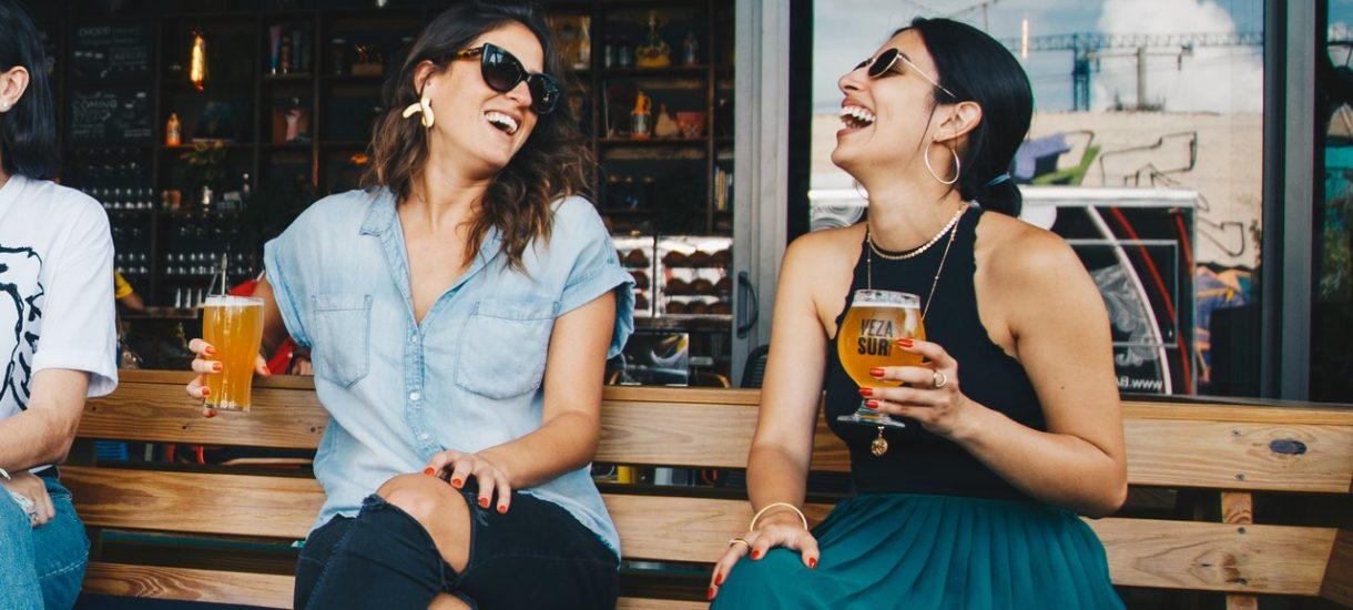 """Europa ogranicza spożywanie alkoholu w czasie pandemii. Bo się zaczęliśmy """"rozpijać"""""""