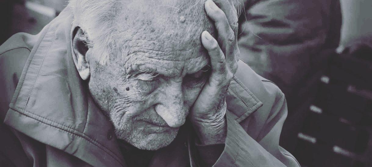 Rząd wprowadził w nocy swoisty areszt domowy dla 70-latków