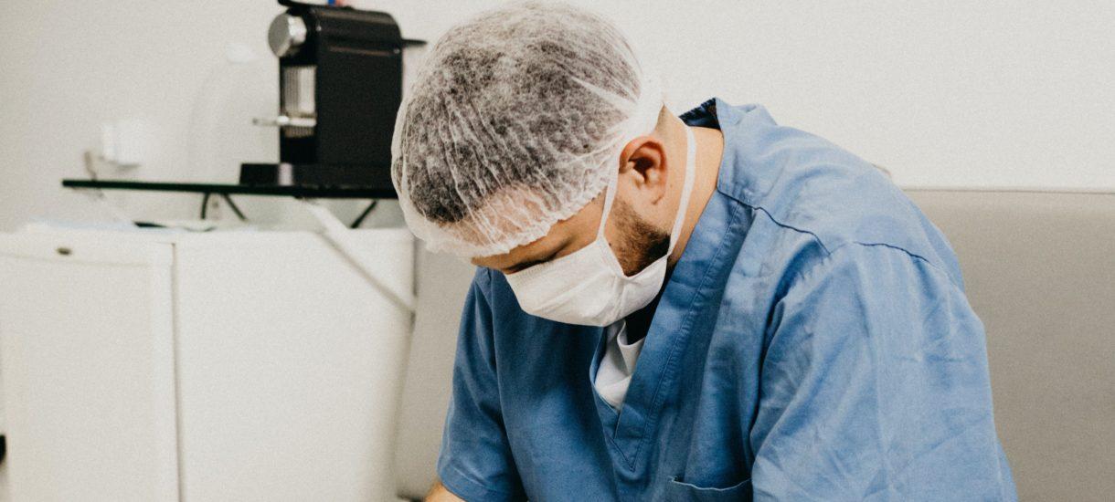 Rozpoczyna się strajk lekarzy w Norwegii. Mimo że nikt na nich nie szczuje, a służba zdrowia nie działa tam najgorzej