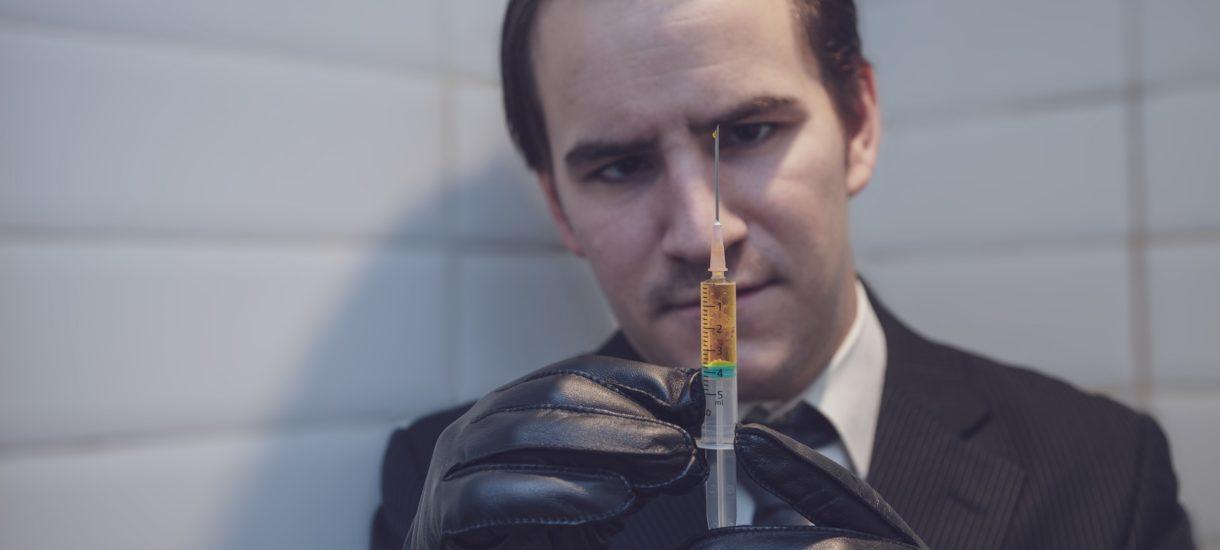 Nie ma co cieszyć się z tego, że będzie szczepionka na koronawirusa. Polacy i tak się nie zaszczepią