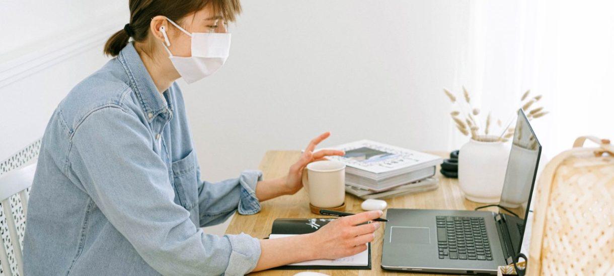 Firmy eventowe, mimo pandemii, zyskują klientów dzięki wydarzeniom online