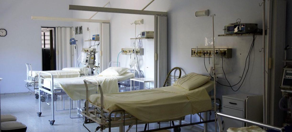"""Dzieci z klinicznego oddziału psychiatrii będę musiały """"oddać"""" swoje łóżka dla pacjentów z covid-19?"""