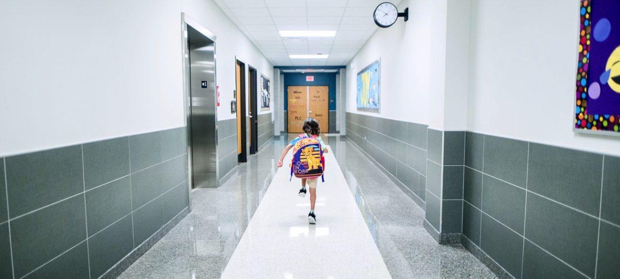W tym roku uczniowie nie pójdą już do szkoły. Choć póki co mowa tylko o kalendarzowym, a nie szkolnym