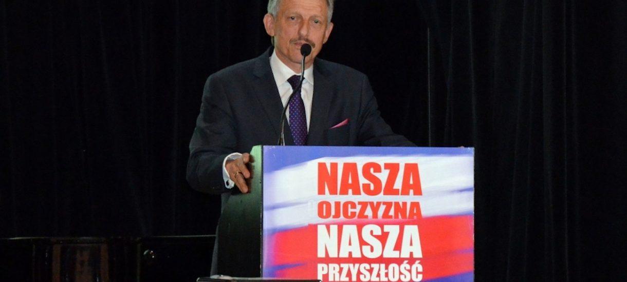 Autorem najmądrzejszych słów o polskim prawie jest… Stanisław Piotrowicz