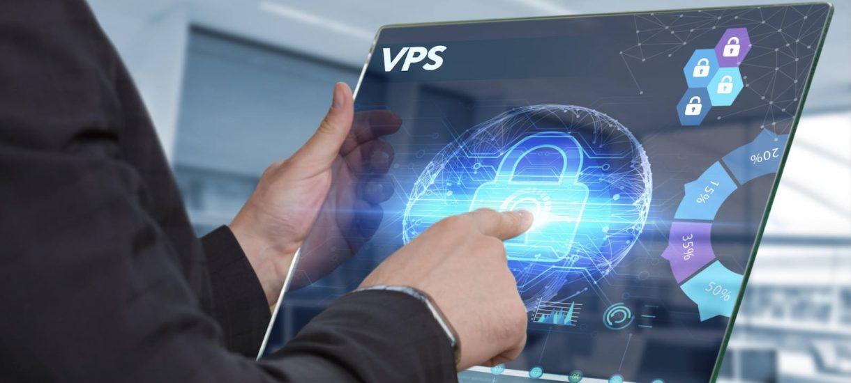 Hosting to za mało? Serwer dedykowany bądź VPS rozwiąże Twoje problemy!