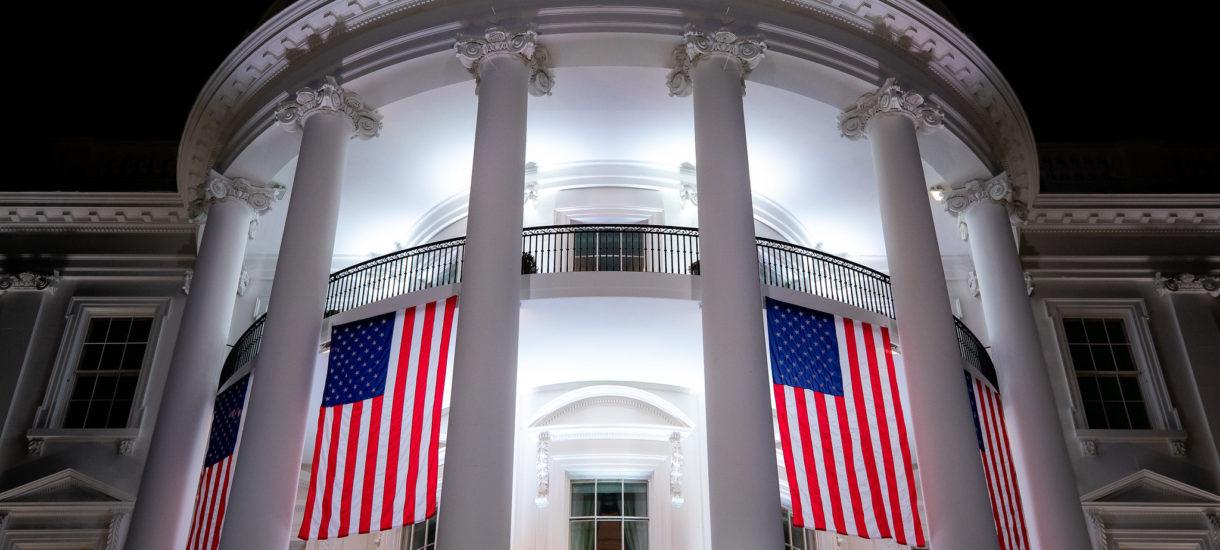 Wybory w USA. W tym roku batalia na pewno nie skończy się we wtorkową noc
