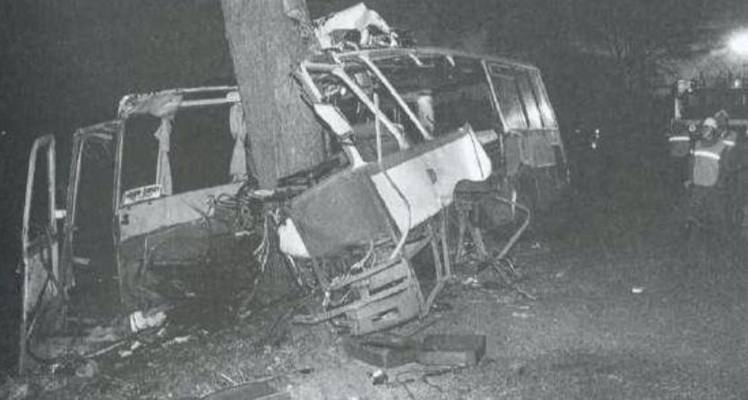 wypadek a zabójstwo zdjęcie