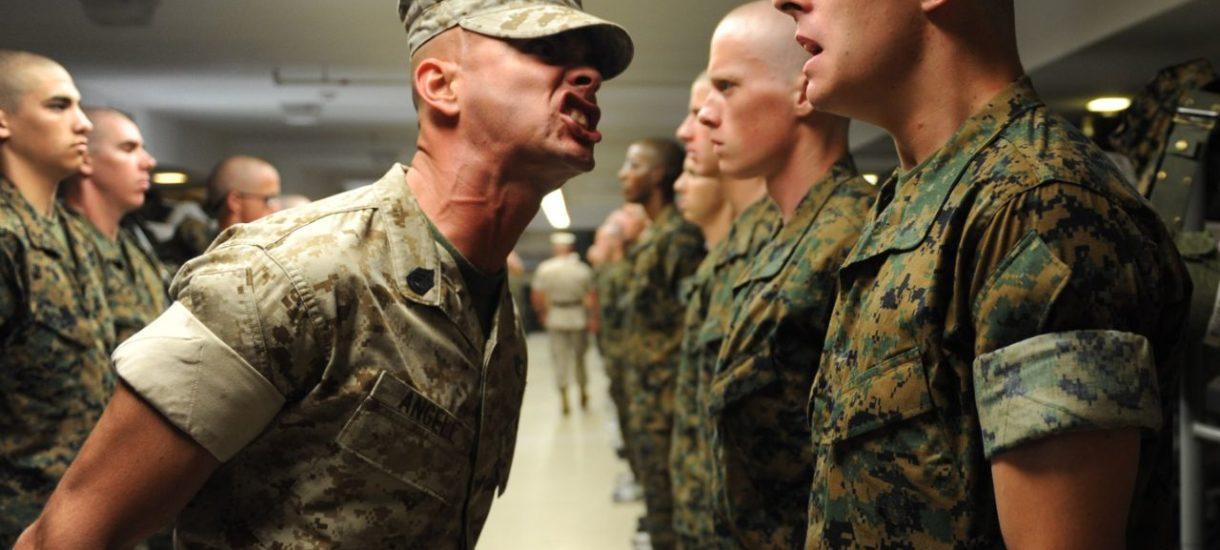 Co setny żołnierz musi być transpłciowy