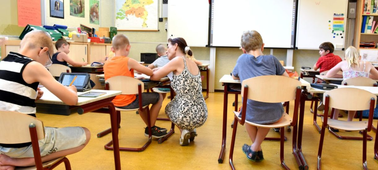 Od 11 do 15 stycznia nauczyciele będą testowani na obecność koronawirusa. Uczniowie klas 1-3 wrócą do szkół po feriach, jeżeli sytuacja epidemiczna na to pozwoli