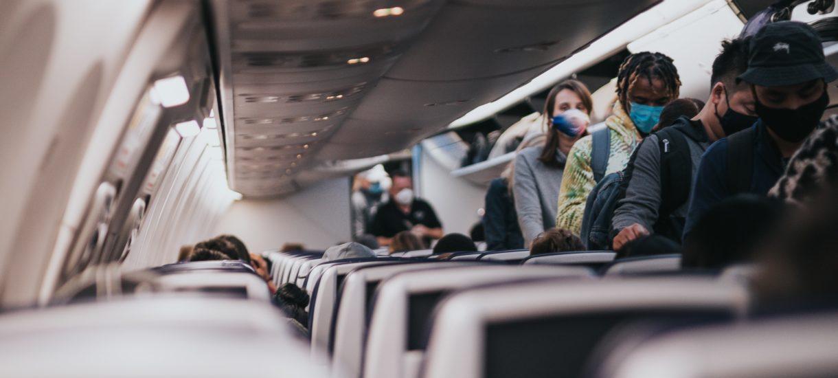 Polska wstrzymuje loty z Wielkiej Brytanii. Ale nowy szczep koronawirusa już mógł do nas przylecieć