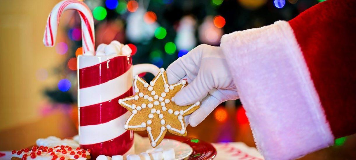 Święta Bożego Narodzenia były spokojne – także pod względem ustanowionych przez rząd limitów i wigilijnych donosów