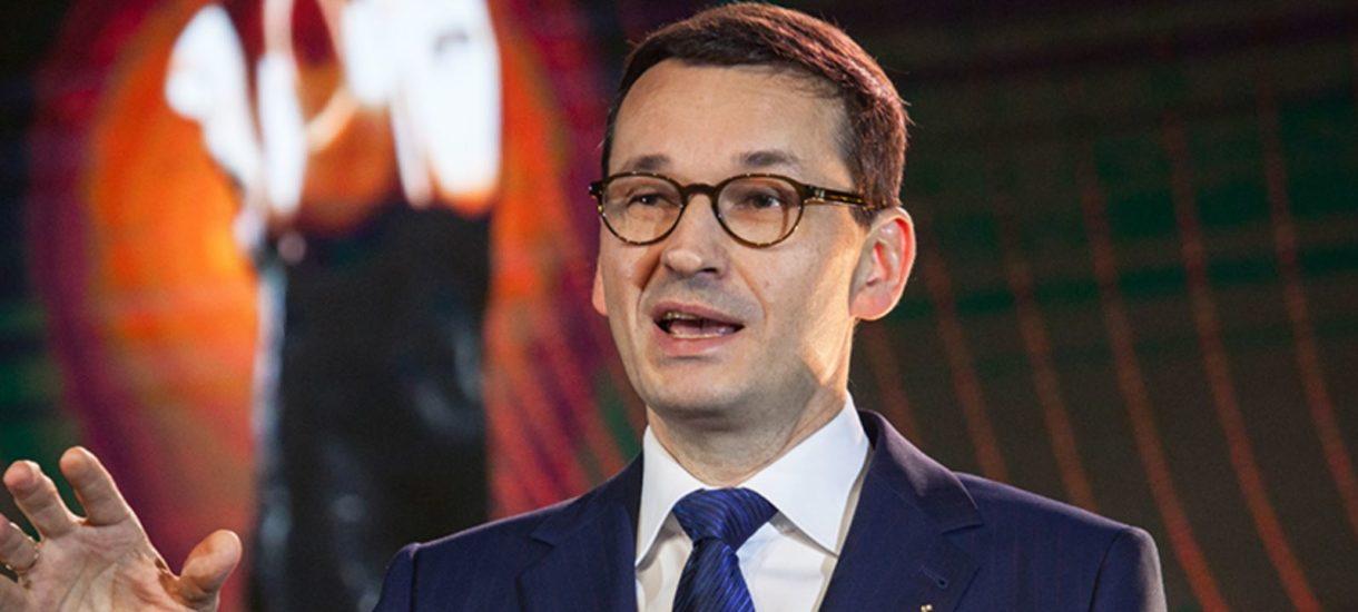 Będzie kwarantanna narodowa, ale premier ogłosił już koniec koronawirusa, więc lockdown ogłosił minister