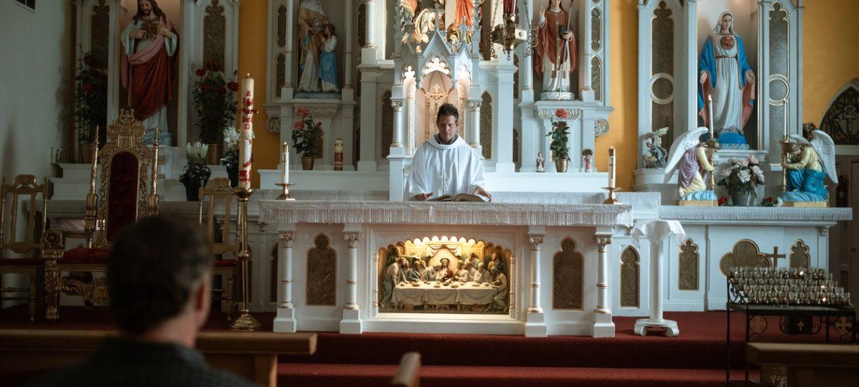 Episkopat chce, by w Boże Narodzenie do kościołów weszło dwa razy więcej osób niż do tej pory