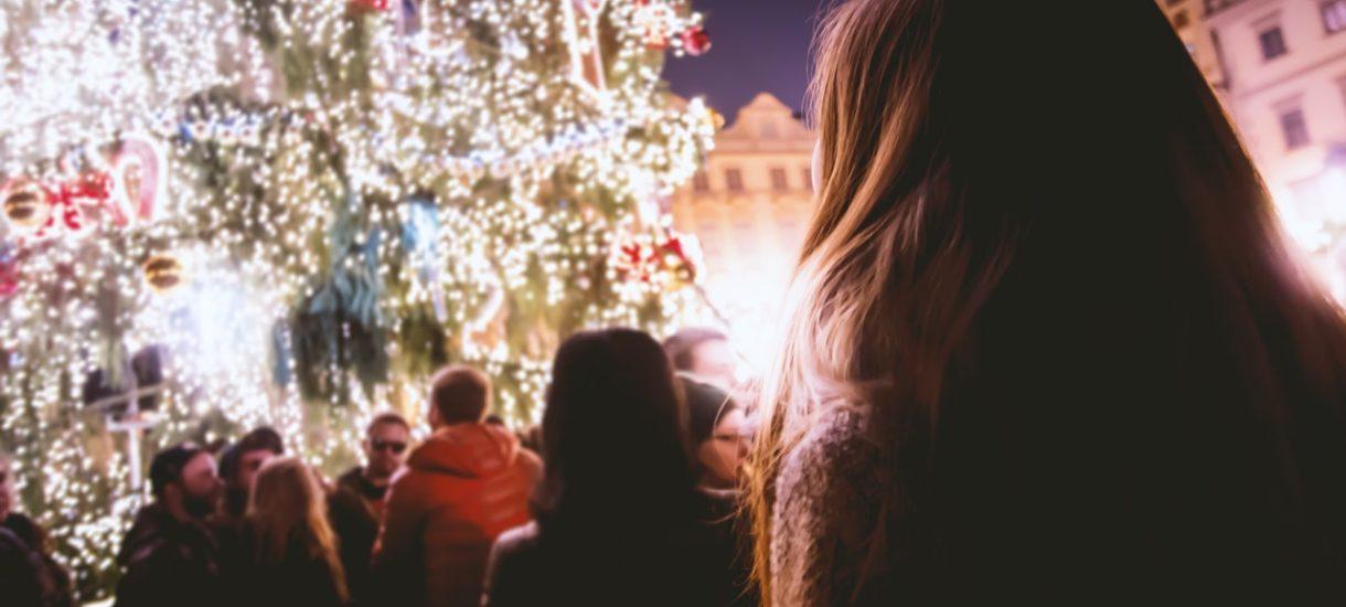 Tuż przed Bożym Narodzeniem Niemcy wracają do pełnego lockdownu. Potrwa on co najmniej do 10 stycznia