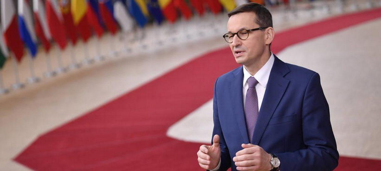 """Ziobro ma rację. Mechanizm """"pieniądze za praworządność"""" obejmie Polskę i premier się na to zgodził. I bardzo dobrze"""