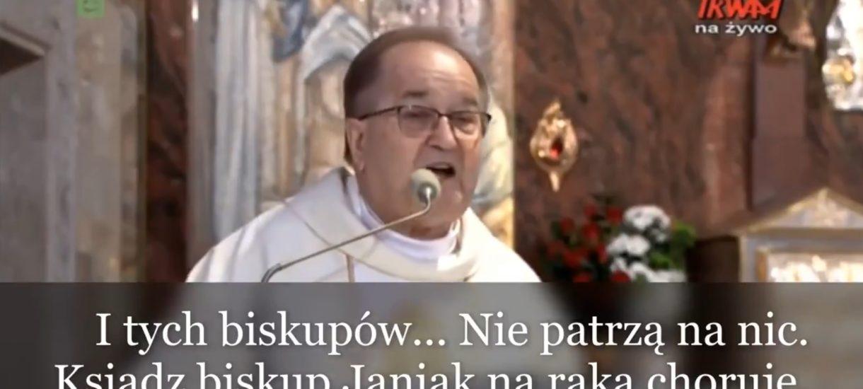 Rydzyk rozgrzesza pedofili, Ziobro klaszcze, a polskie państwo ostatecznie się kompromituje, czyli 29. urodziny Radia Maryja