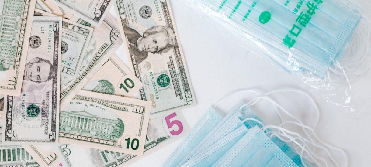 Koszt budowy szpitali tymczasowych może wynosić nawet miliard złotych. To dużo, zwłaszcza, że część z nich wydaje się niepotrzebna