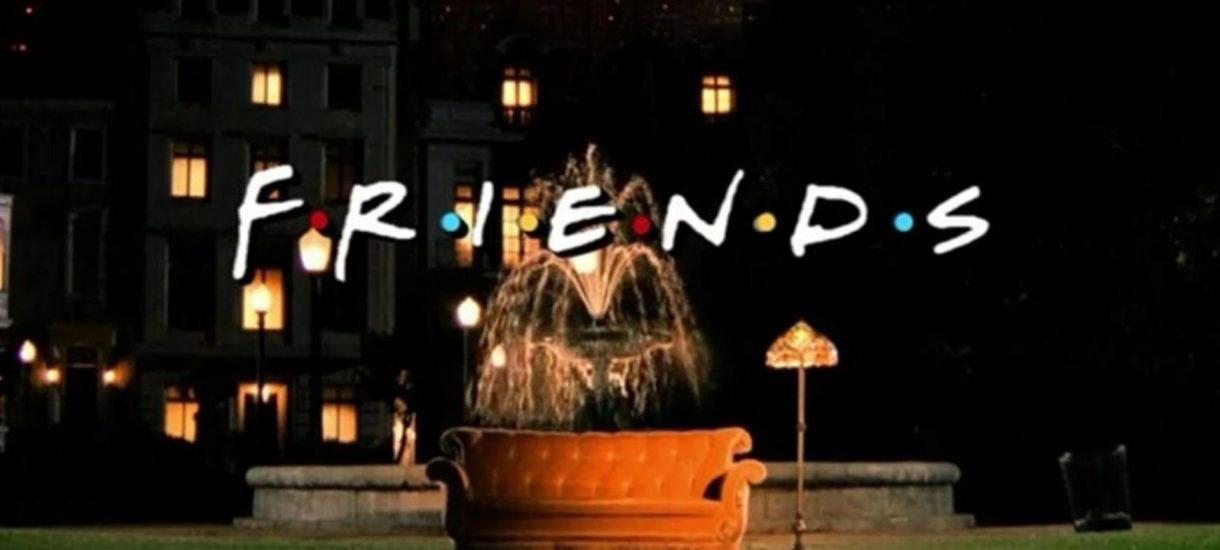 """Nie ma wyjścia, trzeba będzie wykupić HBO GO. Serialowi """"Przyjaciele"""" chyba znaleźli nowy dom"""
