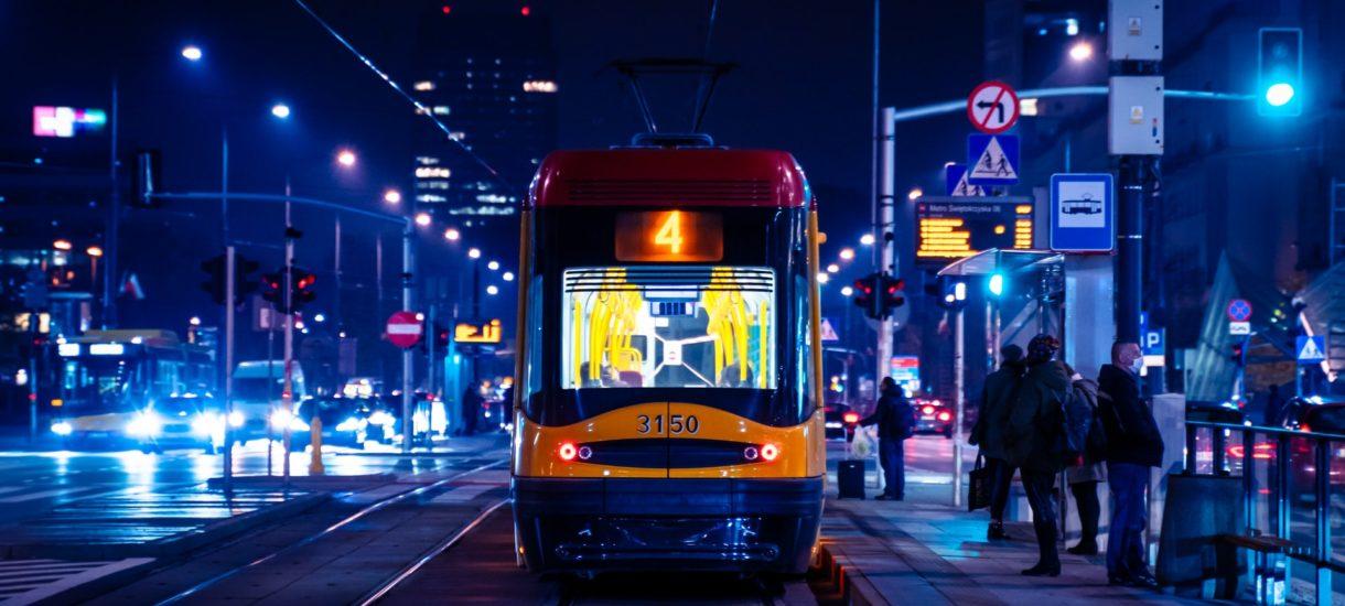 ABW chce danych z monitoringu warszawskich tramwajów i nie wskazuje dlaczego. Czy to w ogóle dopuszczalne? RPO ma wątpliwości