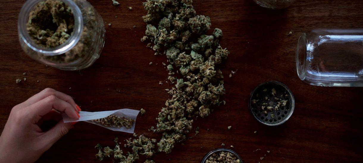 Legalna marihuana w Polsce? Jest pierwszy krok