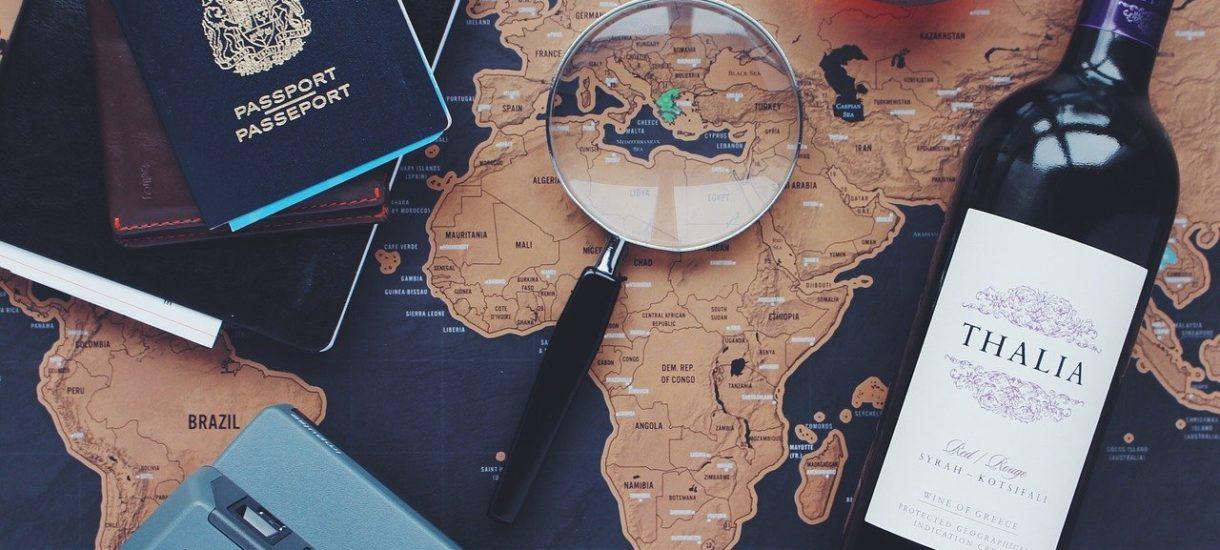 Paszporty zdrowotne – może i legalne, ale wątpliwe moralnie. Czy linie lotnicze zdecydują się z nich korzystać?