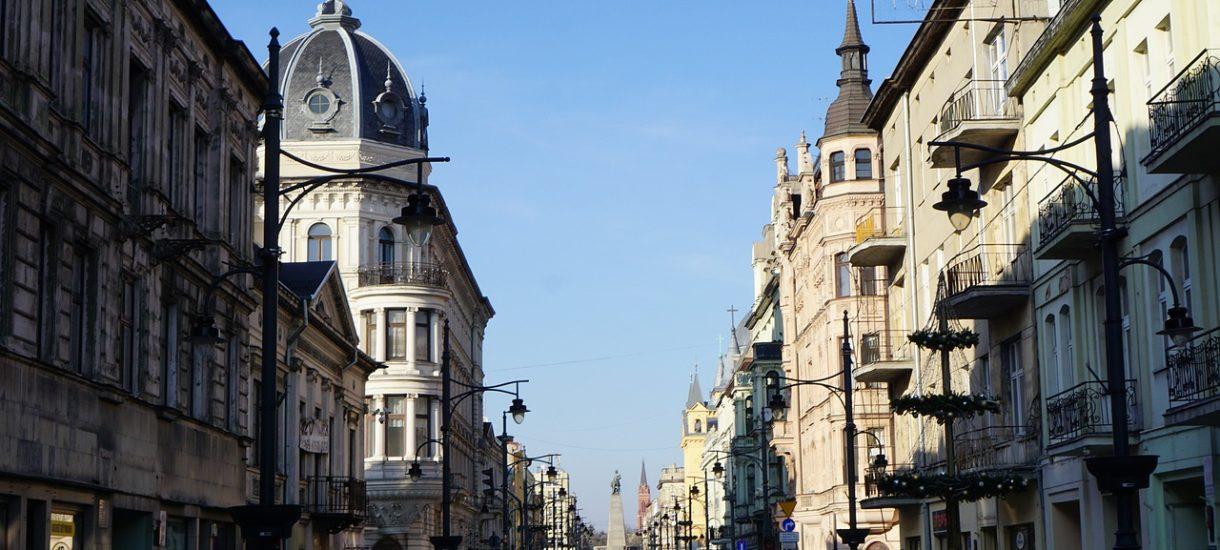 Opublikowano ranking czystości polskich miast. Gdzie lepiej nie dotykać poręczy?