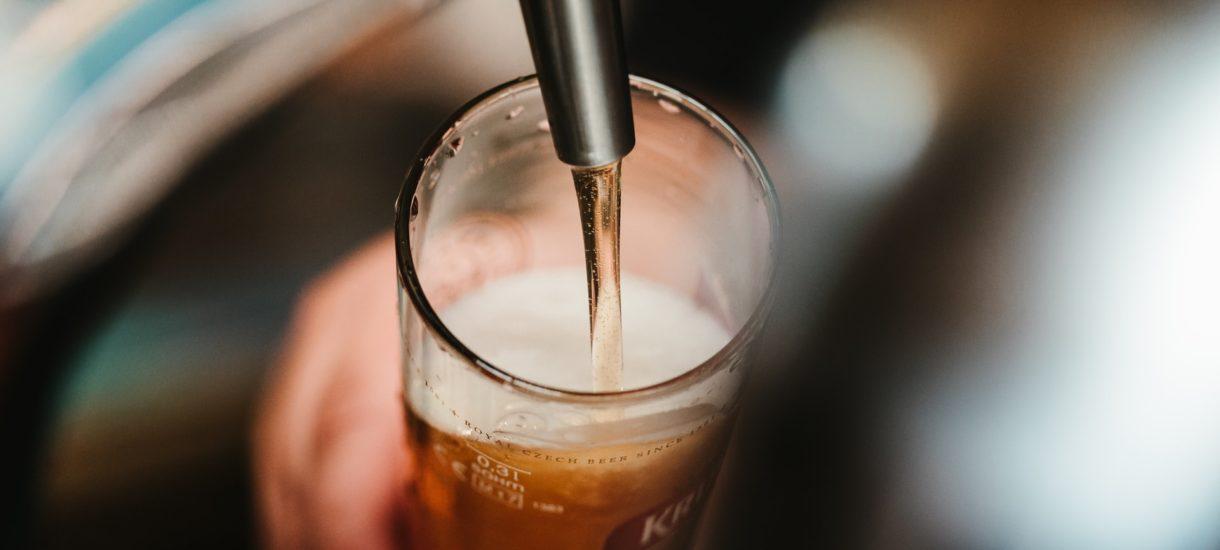 Można dalej głosować na PiS. Podwyżka akcyzy jednak nie jest planowana, więc piwo nie będzie droższe