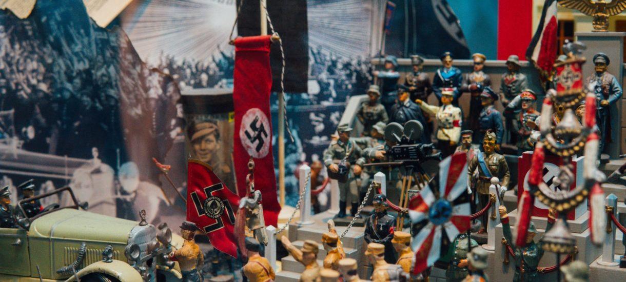 Mein Kampf bestsellerem w Polsce