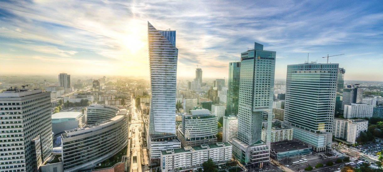 PKiN nie jest już najwyższym budynkiem w Warszawie. Czas go zburzyć