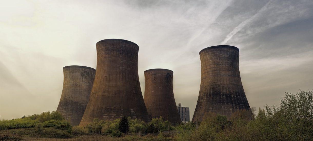 Patrzę sobie tak na Szczecin i myślę, że polska elektrownia atomowa to może nie jest najlepszy pomysł