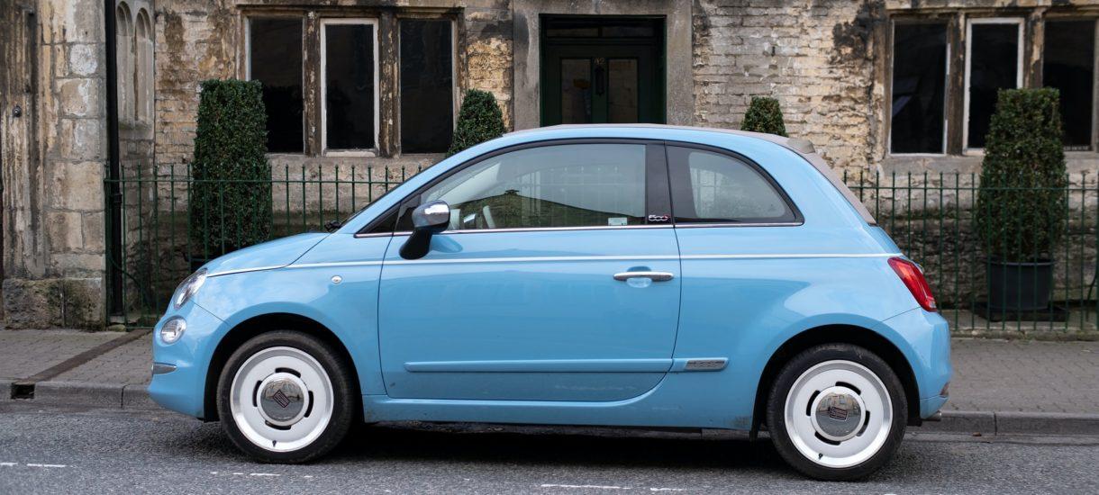 Ceny aut rosną w niesamowitym tempie. Nowy pojazd to już niemal symbol luksusu