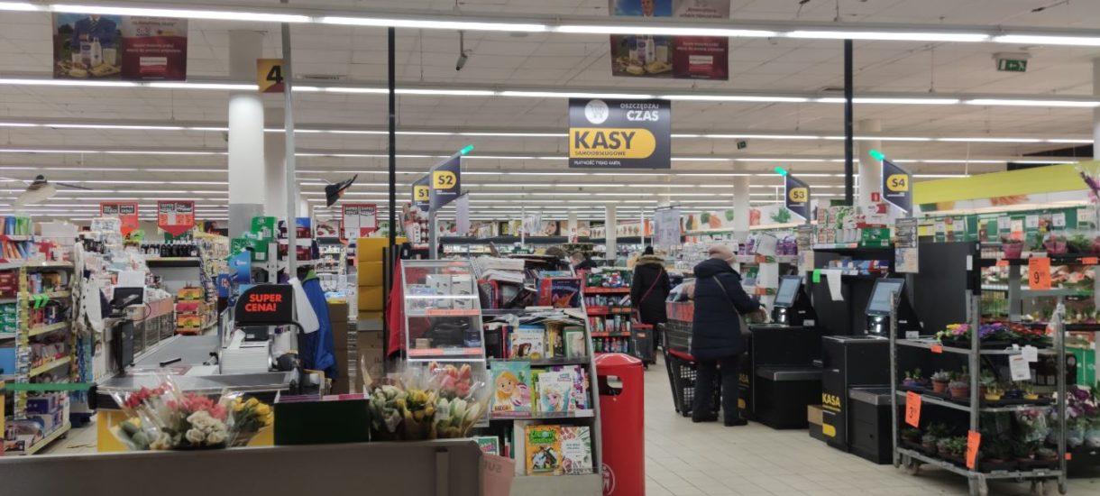 Intermarché otwarte nawet w niedziele. Markety omijają zakaz handlu