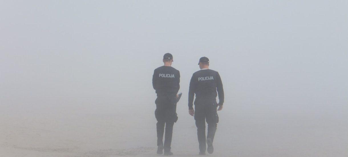 Wyciekły dane ponad 20 000 policjantów, celników, skarbówki i innych służb