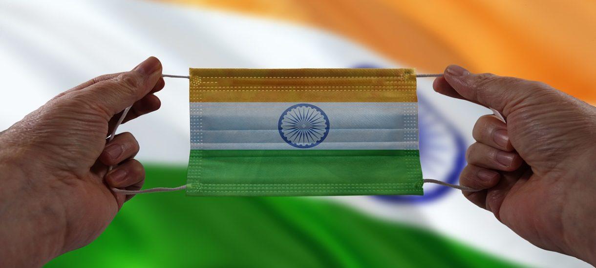Europa boi się indyjskiej odmiany koronawirusa i potencjalnej czwartej fali. Tylko dziś w Indiach wykryto 315 tys. nowych przypadków zakażeń