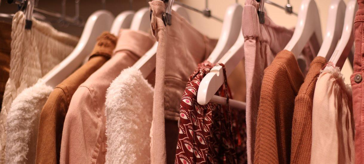 Kupowanie ubrań w krajach UE to niekiedy podobne problemy konsumenckie, co na rynku krajowym