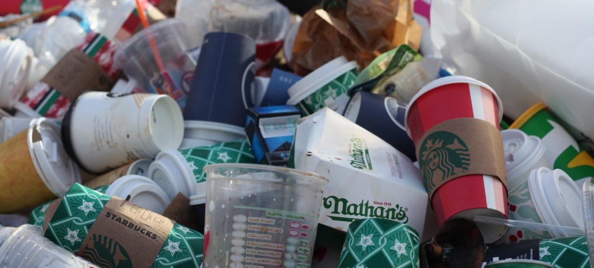 Opłaty za wywóz śmieci. Rząd chce, by było to maksymalnie 120 zł