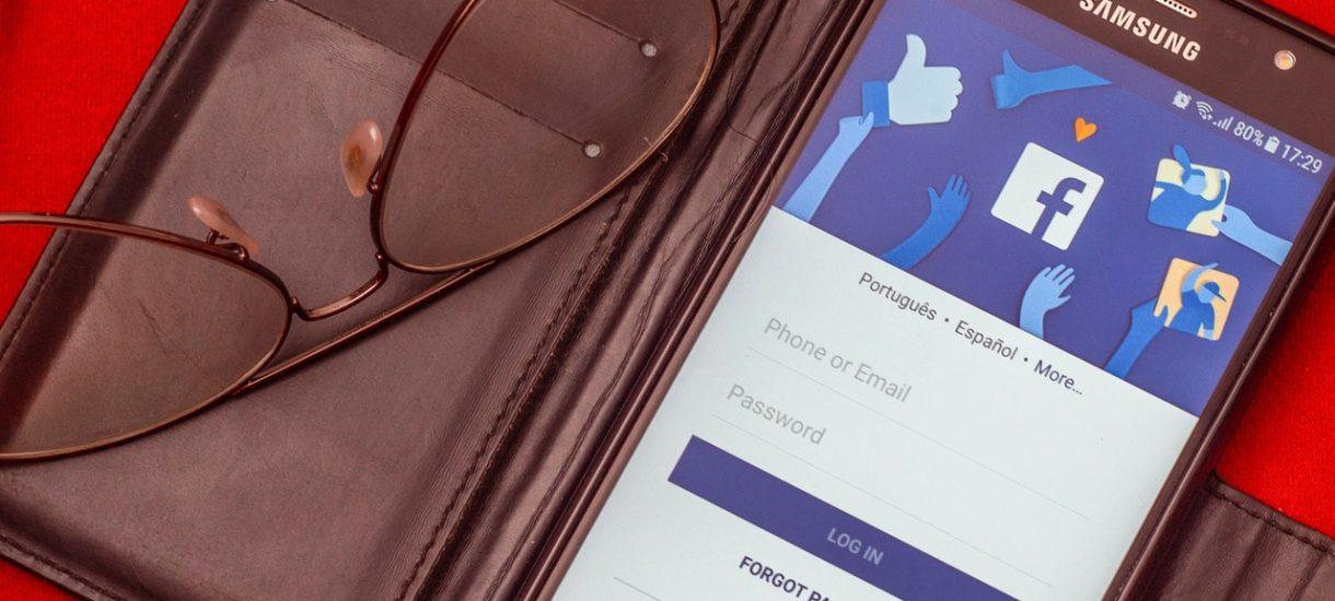 Z Facebooka wyciekły dane ponad 2 milionów Polaków, głównie z branży Szlachta nie pracuje