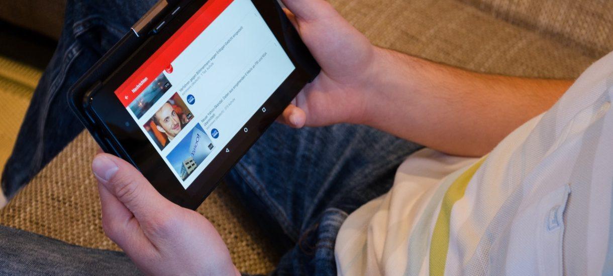 Dyrektor YouTube otrzymała nagrodę wolności słowa sponsorowaną przez YouTube