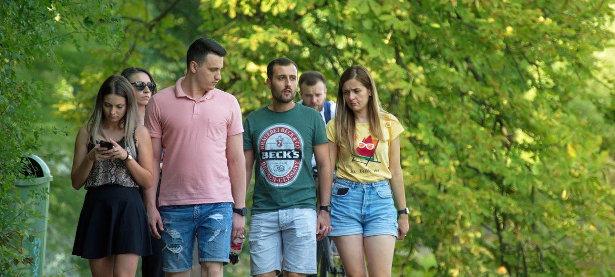 Wystarczył ciepły, kwietniowy weekend, by Polacy zaczęli masowo łamać obostrzenia w całym kraju