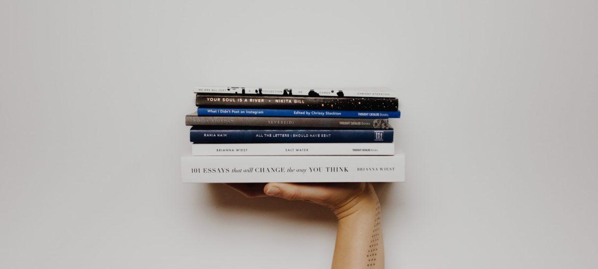 Koniec z promocją na bestsellerowe tytuły? Książki prawdopodobnie będą mieć swoją odgórnie ustaloną cenę