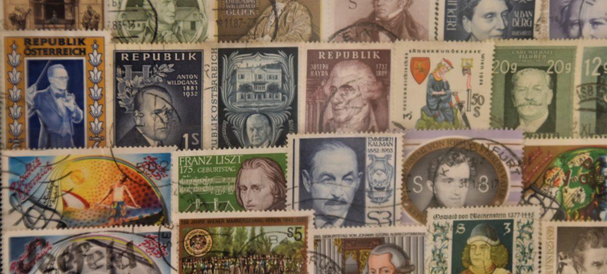 Czy można zwrócić znaczki pocztowe? Poczta Polska sobie, a prawo pocztowe sobie