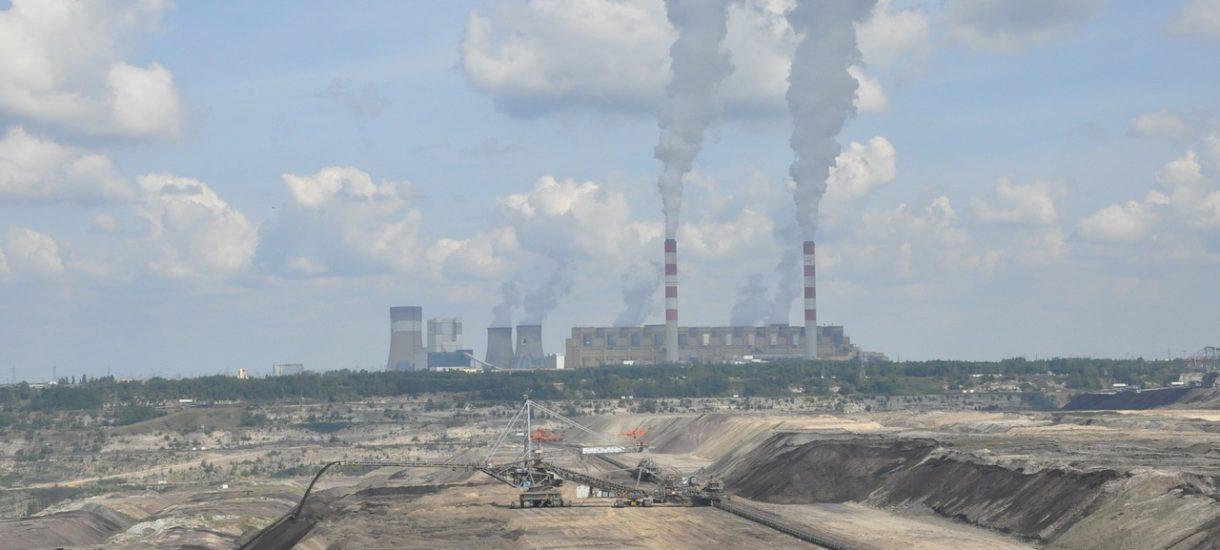 Awaria Elektrowni Bełchatów – nie działa 11 z 12 bloków największej elektrowni węglowej w Europie