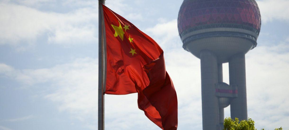 Chiny testują AI służące do inwigilacji na bezprecedensową skalę na Ujgurach