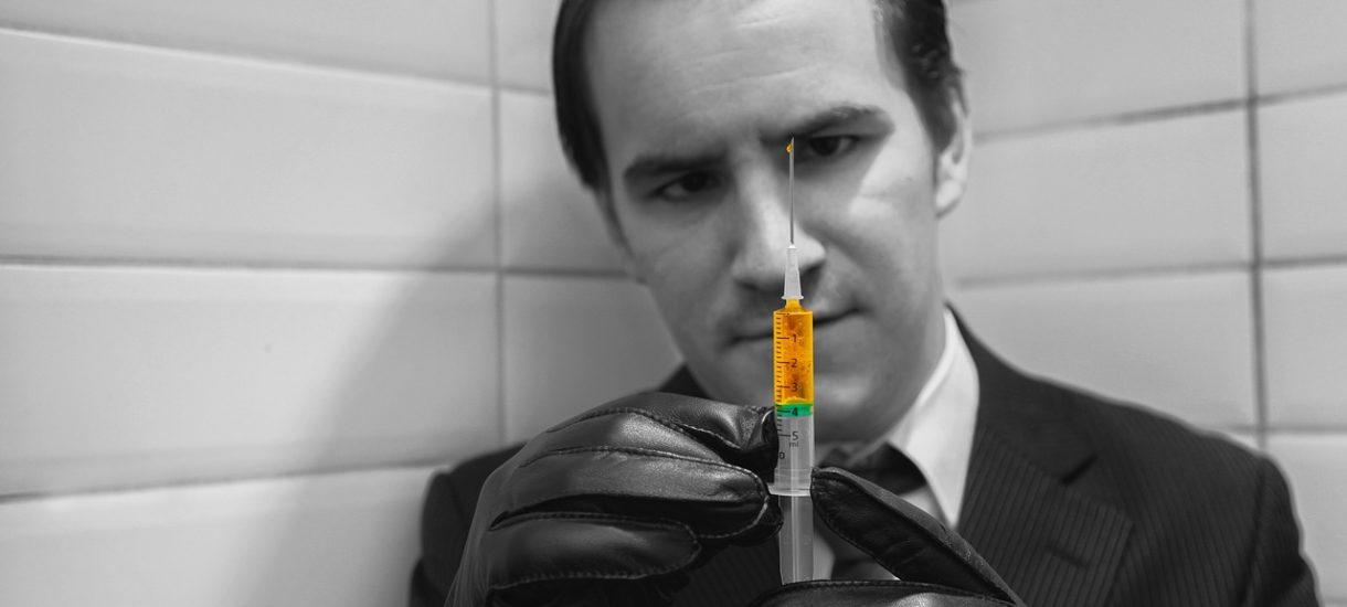 Tajemnicza agencja PRowa prowadzi działania, których celem jest dyskredytacja szczepionki Pfizera